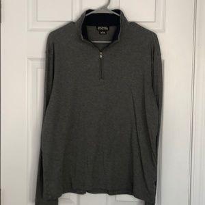 Men's large Michael Kors sweater